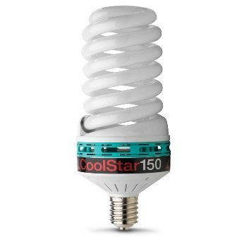 500w Tungsten Light Head - Starlite CoolStar 150 Lamp