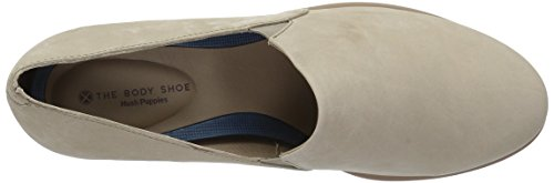 On Taupe Puppies Fraulein Mariya Hush Women's Slip Loafer An8wXf