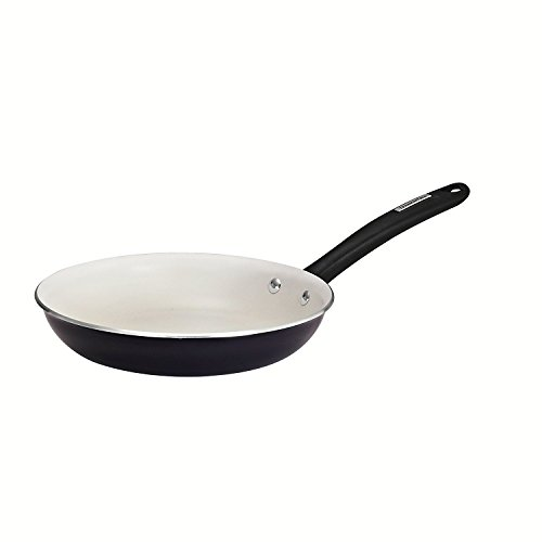 palm fry pan with ceramic coating - 8