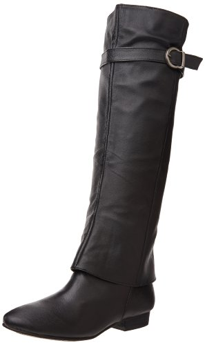 Chinese Laundry Women's Set in Stone Boot Black