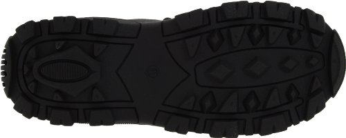 Tundra Mens Ryan Boot Black