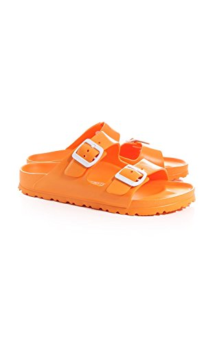 Birkenstock Arizona EVA Orange