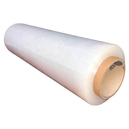 Stretch Wrap Industrial Strength 1500ft x 18