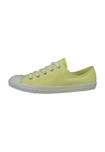 Zapatillas Converse All Star Dainty Ox (Lemon Haze) Lemon Haze