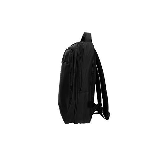 EGON office VF708 Backpack man leisure travel Black FURSTENBERG bag woman qXdwC1xd