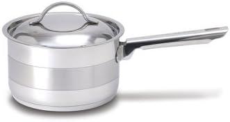 Cuisinox Gourmet 1.4 Quart Covered Saucepan