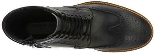 Kenneth Cole Mens Ontwerp 10765 Classic Laarzen Grijs (grijs)