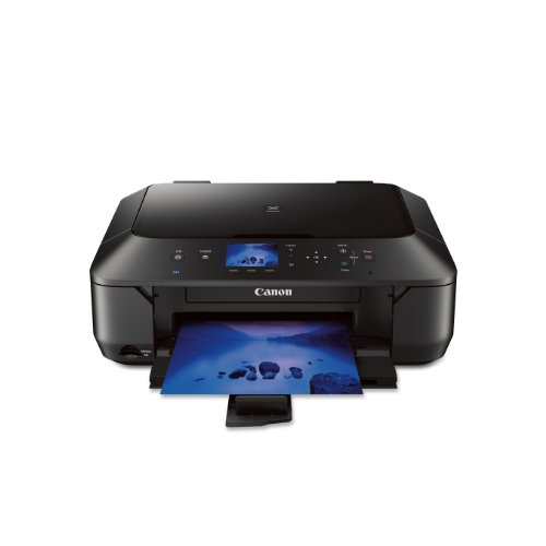 Canon Pixma Mg6420 Wireless Inkjet All In One Printer Discontinued