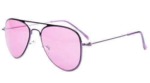 Eyekepper 3-10yr Old Kids Child Pilot Sunglasses - Old Sunglasses Year 5
