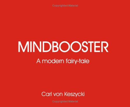 Download Mindbooster: A Modern Fairy Tale pdf epub