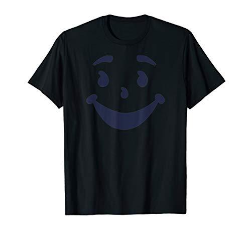 Kool Man Aid Face Tshirt