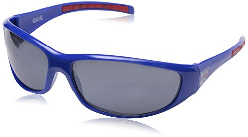 - Siskiyou NHL New York Rangers Wrap Sunglasses