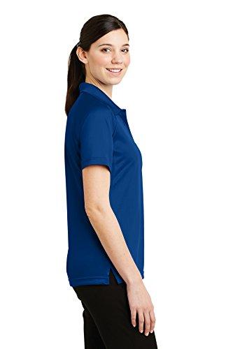 Select Cs411 proof Ladies Polo Snag Cornerstone® Royal Tactical Xl 7SwB4O6xq