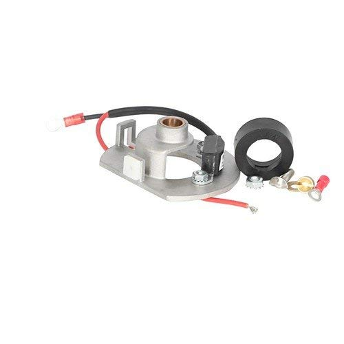 All States Ag Parts Electronic Ignition Kit - 12 Volt Negative Ground Ford 2N 8N - Ignitor Conversion Distributor