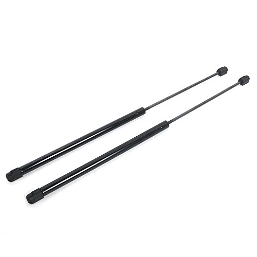 Metro Moulded Parts VS 3-A Rear Roll-Up Quarter Window Seal for Convertible