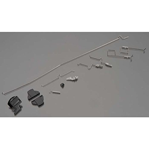 Flyzone Hardware Set Micro P-38 for sale  Delivered anywhere in USA