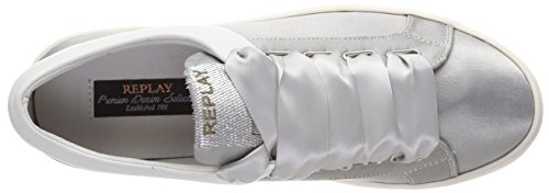 Hebbe Replay Hebbe Replay Basses Sneakers Femme FFwqx1pvE