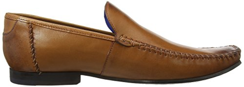 Ted Baker Herren Bly 8 Slipper Braun (Tan)