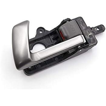 Driver Side Door Handle for Hyundai Santa Fe 2007-2012 New HY1352132 Front