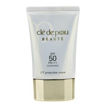 Cle De Peau UV Protection Cream SPF 50 PA+++ 1.9 oz. by Cle De Peau