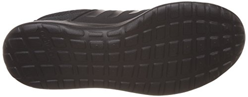 Basses Lite Racer Sneakers Negbas adidas Negbas Cloudfoam Negbas Noir Femme W w61qX7P