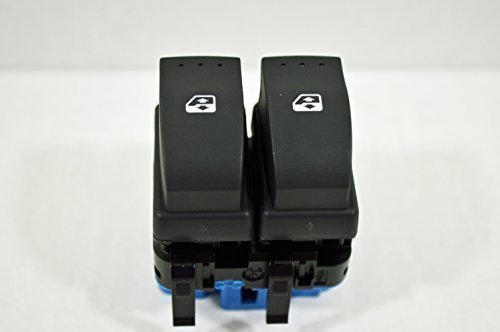 93858398 : FRONT ELECTRIC WINDOWS SWITCH SET - Genuine GM - NEW from LSC