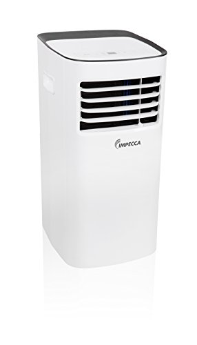 Impecca 8000 BTU Portable Air Conditioner