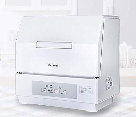 YANGSANJIN Lavavajillas Compacto para encimera, lavaplatos ...