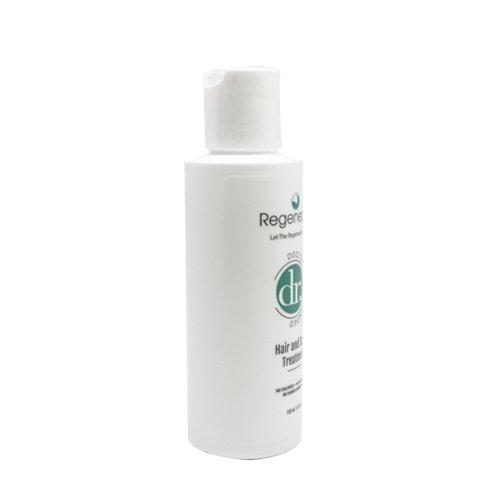 Lluvia ePure Dr Champú contra Pérdida de pelo fertiliza caída del cabello y cobertizos 118 ml: Amazon.es: Belleza