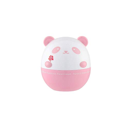 TONYMOLY Pandas Dream Hyaluronic Cream product image