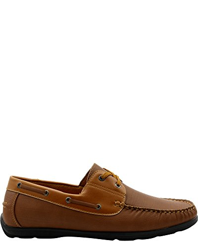 Gelato - Mens Fashion Boat Shoe