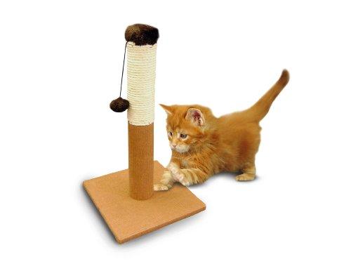ASPCA Cat Tree Scratching Post 3