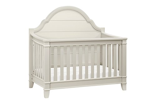 Million Dollar Baby Classic Sullivan 4-in-1 Convertible Crib,  Dove by Million Dollar Baby Classic