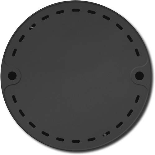 Fuego FPAGP1 Griddle Plate, Black