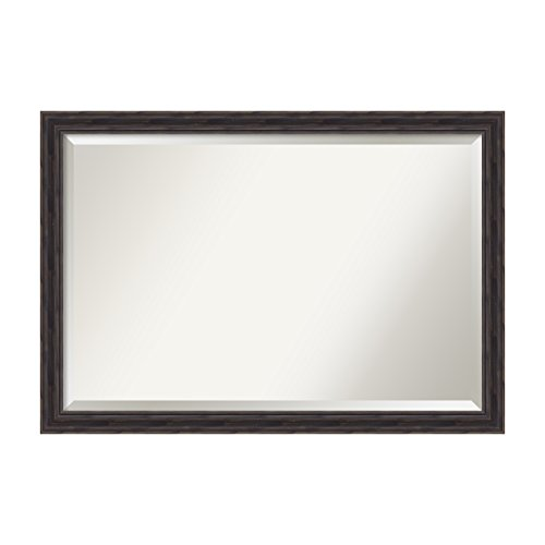 Amanti Art 3941594 Wall Mirror, x Large, Brown for sale  Delivered anywhere in Canada