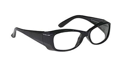 bddcbf31748e X-ray Radiation Leaded Protective Eyewear in Stylish