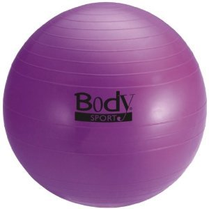 Body Sport Fitness Ball from Body Sport