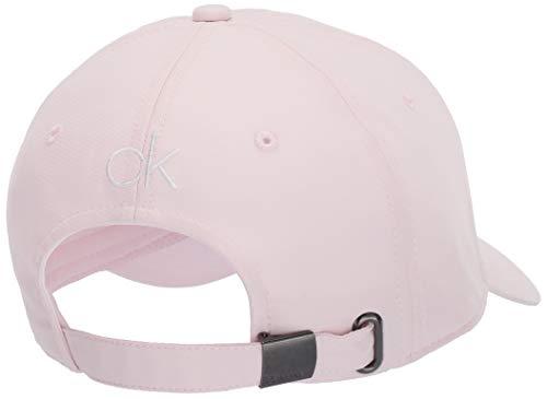 Calvin Klein Men's Logo Adjustable Cap