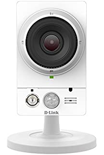 D-Link DCS-2230L IP Cubo Color Blanco - Cámara de vigilancia (IP