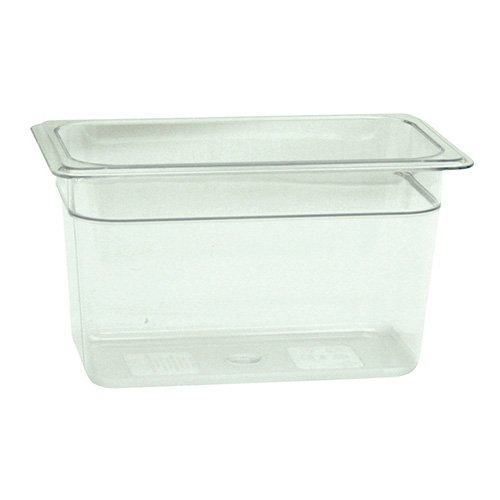 Poly Ware Food Pan (Value Series SP7406 Fourth-Size 6