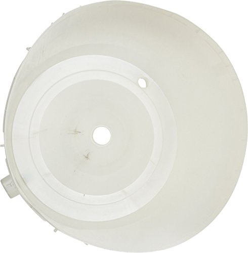 GENUINE Whirlpool 63849 Replacement Tub ()