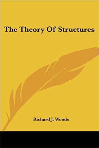 Book The Theory of Structures