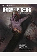 The Rifter Number 45 Your Guide To The Megaverse Unknown Binding