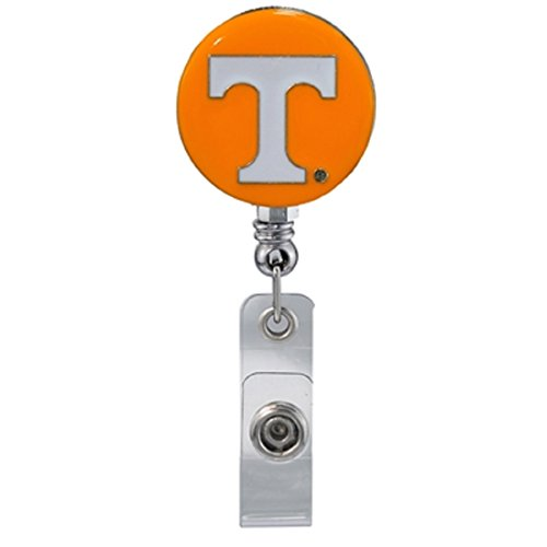 Sandol University of Tennessee Retractable Badge Reel by Sandol