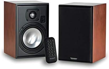 Vanatoo Transparent One Encore Powered Speakers Cherry, Set of 2