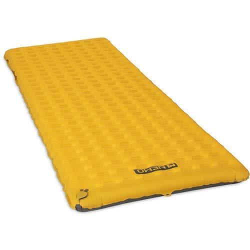 Nemo Tensor Insulated Sleeping Pad, Regular Wide