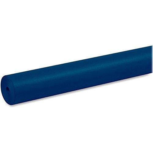 ArtKraft PAC67184 Duo-Finish Paper, Dark Blue, 48