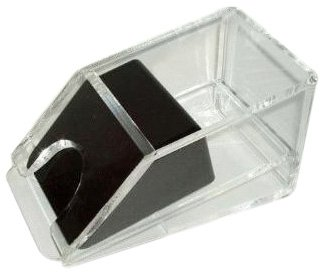 Trademark Poker Blackjack Dealing Shoe 2-Deck