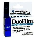 Duofilm Liquid Salicylic Acid Wart Remover – 1/3 Oz, Health Care Stuffs