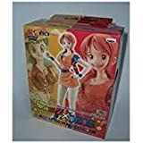 Nami Nami Hen separately and Dragon Ball Z x One Piece DX Figure-assembly type bloomers (japan import)